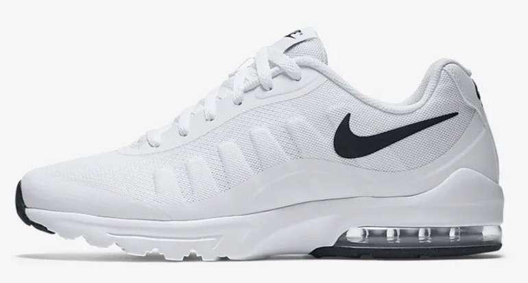 Nike Air Max Invigor Herren Sneaker für 50,47€ inkl. Versand (statt 82€) - Restgrößen!