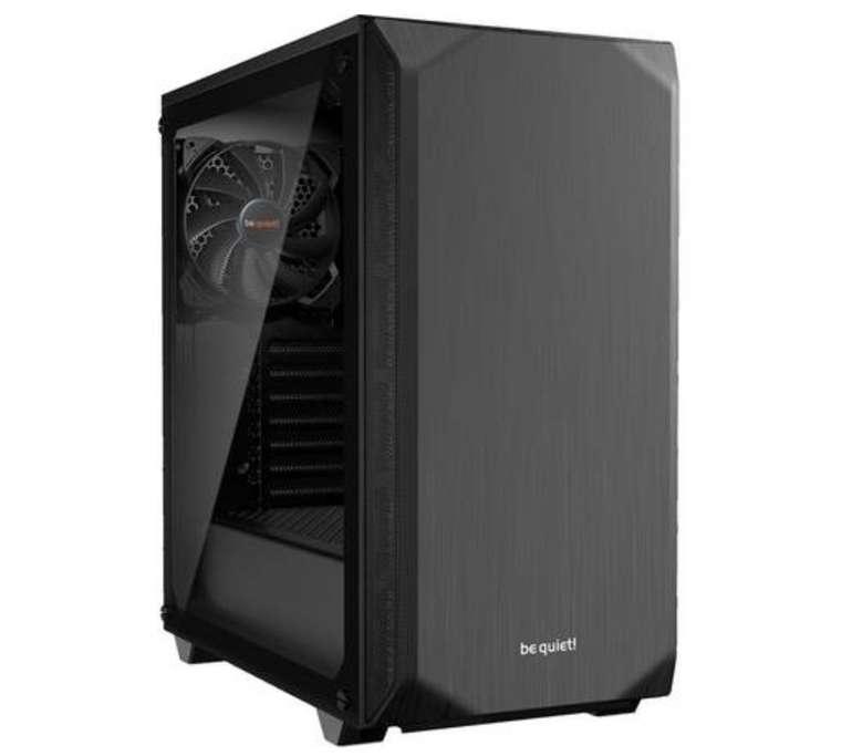BeQuiet Pure Base 500 Windows Midi-Tower PC-Gehäuse für 63,40€ inkl. Versand (statt 73€)