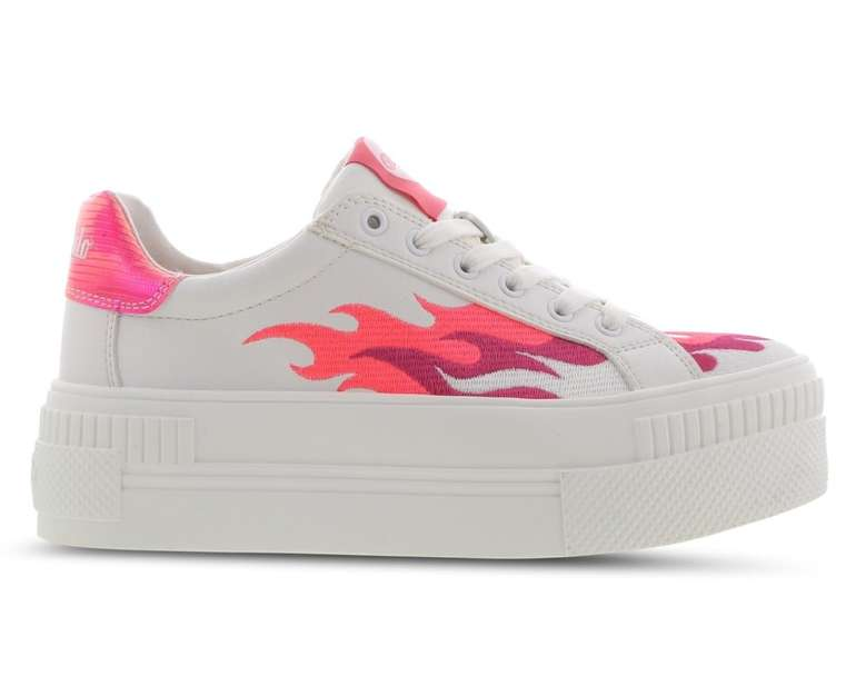 Buffalo Paired Flames Damen Sneaker für 59,99€ inkl. Versand (statt 68€)