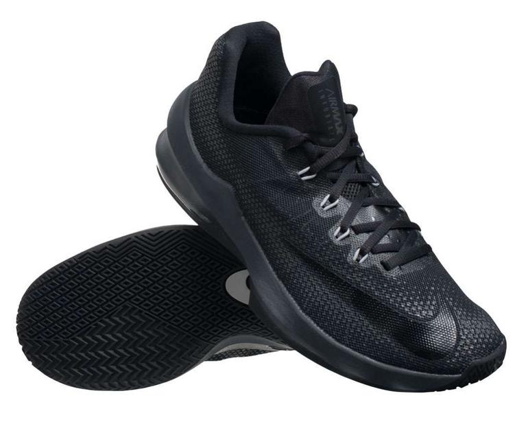 Nike Air Max Infuriate Low Herren Sneaker für 48,94€ inkl. Versand (statt 60€)