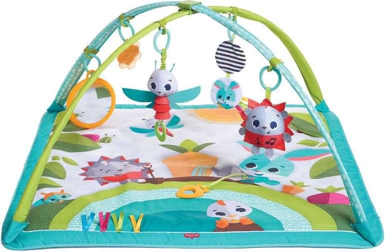 Tiny Love Krabbeldecke mit Spielbogen 'Gymini Sunny Day Meadow Days' für 36,92€ inkl. Versand (statt 57€)