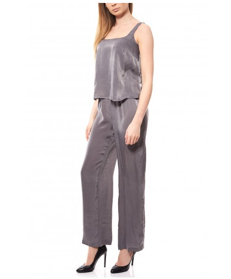 Schimmernder Ashley Brooke by Heine Damen Overall für 19,99€ (statt 47€)