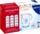 Brita Marella Cool Wasserfilter + 12 Kartuschen für 46,74€ inkl. Versand