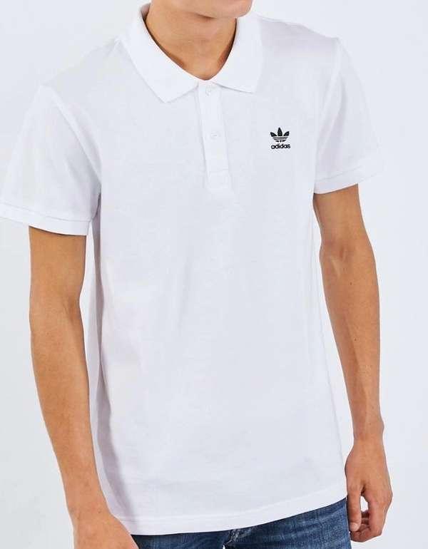 Adidas Trefoil Herren Polo Shirt für 14,99€ (statt 35€)