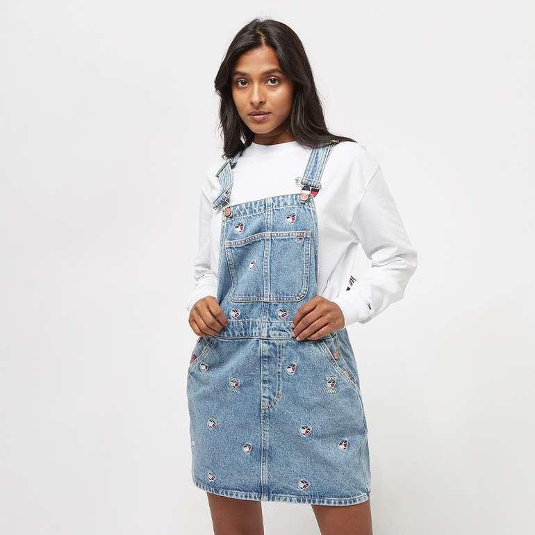 Tommy Hilfiger Jeanskleid für 112€ inkl. Versand (statt 138€)