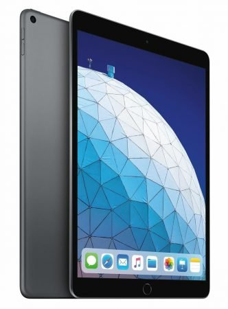Apple iPad Air 10.5 MUUJ2FD/A (WiFi, 64 GB) in Space Grau für 499,90€ (VG: 517€)