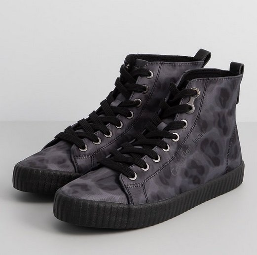 Mega Calvin Klein Sale, z.B. Diana Damen Sneaker in Grau ab 45€