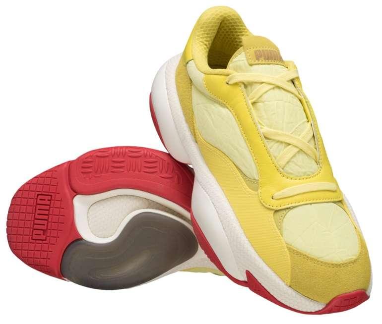 Puma x Jannik Wikkelso Davidsen Alteration Unisex Sneaker für 50,43€ inkl. Versand (statt 80€)