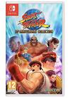 Street Fighter: 30th Anniversary Collection (Switch) für 24,82€ (Vergleich: 35€)