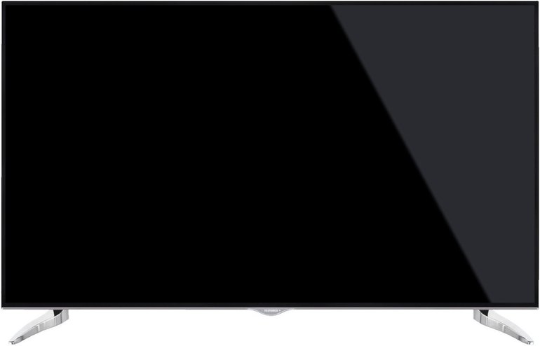 "Telefunken 65"" UHD Fernseher D65U400N4CWHI für 555€ inkl. Versand"