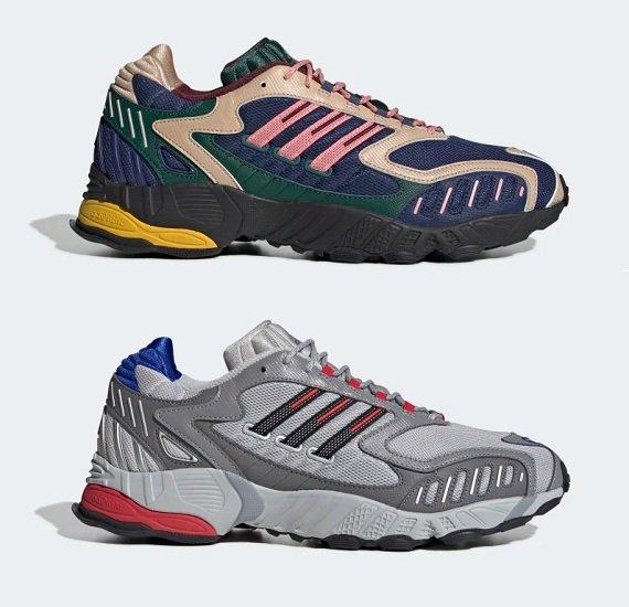 Adidas Torsion TRDC Sneaker (8 verschiedene Farben) für je nur 50,67€ (statt 79€)