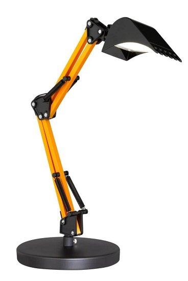 """Wofi LED Tischleuchte """"Scoop"""" im Bagger-Design für 19,95€ inkl. Versand"""