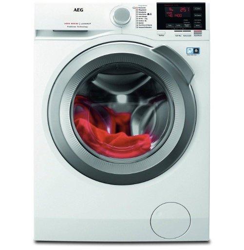 AEG Lavamat L6FBA68 Waschmaschine (8kg, 1600 UpM) für 519€
