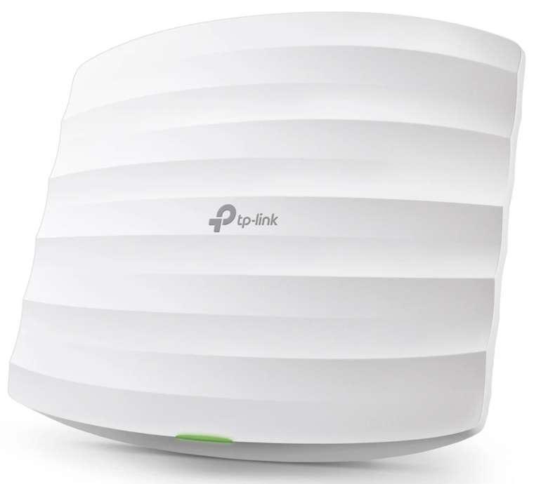 TP-Link Omada EAP225 AC1350-Gigabit-WLAN-Accesspoint für 55,99€ inkl. Versand (statt 70€)