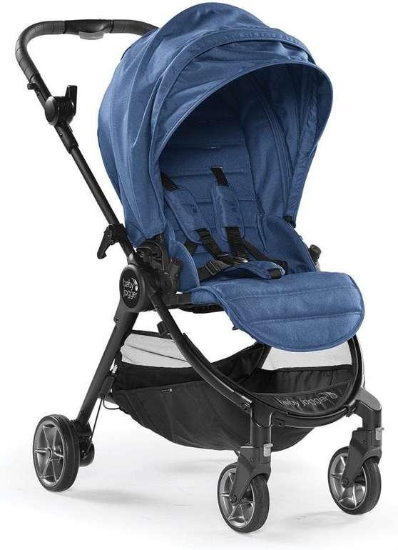"""Baby Jogger Kinderwagen """"City Tour Lux"""" in Iris Blau für 301,91€ inkl. Versand (statt 342€)"""