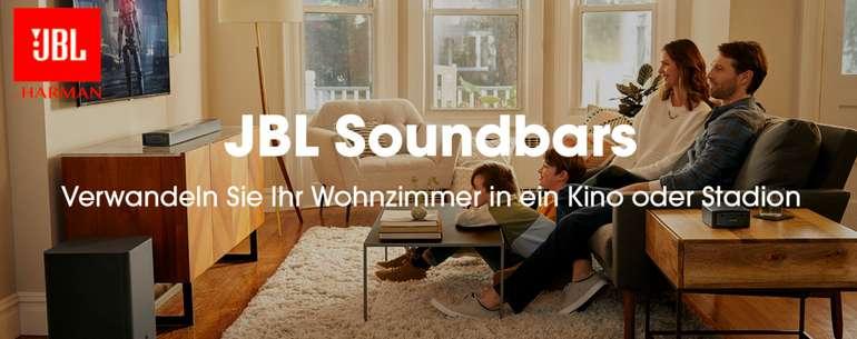 JTL Soundbar