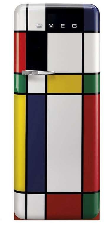"""Smeg Kühlschrank """"FAB28RDMC3"""" für 1.259,30€ inkl. Versand (statt 1.709€)"""