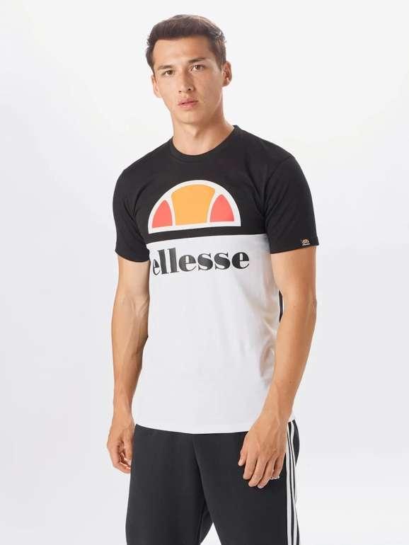 """Ellesse Herren T-Shirt """"Arbatax"""" in 2 Farben für je 13,23€ inkl. Versand (statt 23€)"""