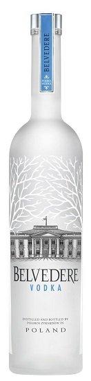Belvedere Vodka 40% 1 Liter für 34,90€ (statt 41€)