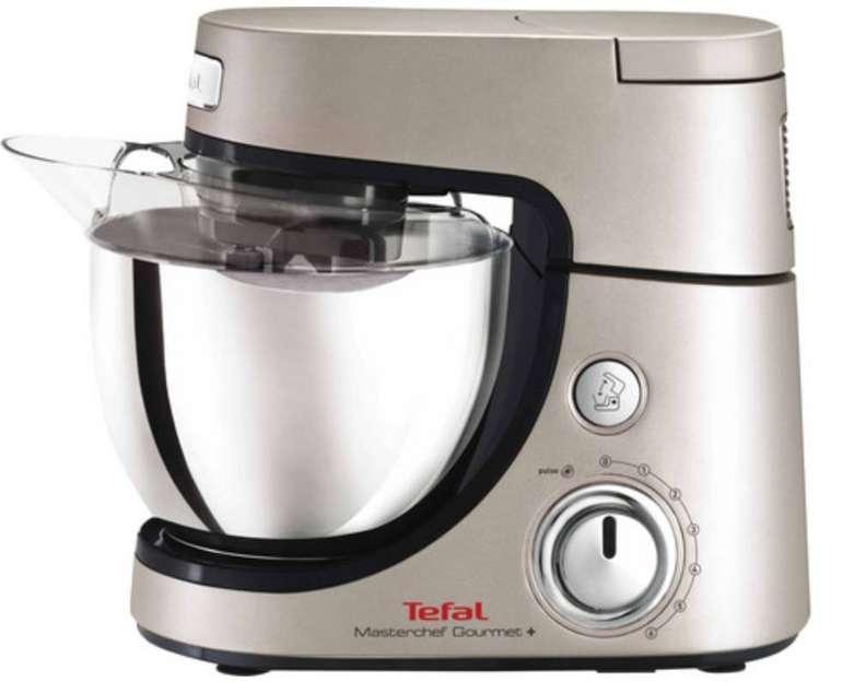 Tefal Masterchef Gourmet+ QB602H Küchenmaschine (900W) für 188,90€ (statt 277€)