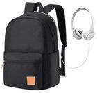 Omorc Schulrucksack mit Kopfhöreranschluss ab 14,99€ inkl. Prime Versand