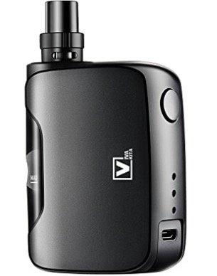 LiSmile E-Zigarette Starterset mit Top-Filling für 31,49€ (statt 45€)
