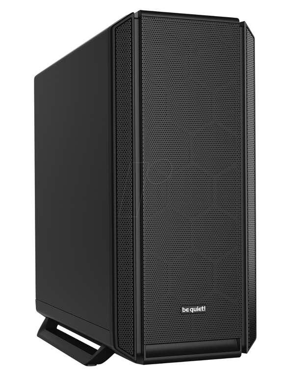 be quiet! Silent Base 802 Window PC-Gehäuse in Schwarz für 116,89€inkl. Versand (statt 142€)