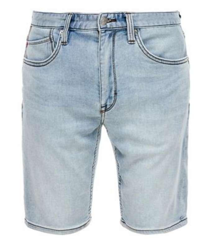 Tara-M: 25% Rabatt (MBW: 40€) auf bereits reduzierte Shorts (EDC, Calvin Klein etc.) - z.B. s.Oliver Jeans-Bermuda Jeanshorts für 15€