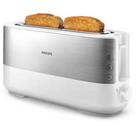 Philips Viva Collection Langschlitz-Toaster HD2692/00 ab 20€ (statt 44€)