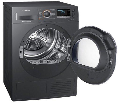 Samsung 8kg DV81M6210CX/EG Wärmepumpentrockner A+++ für 674€ (statt 749€)