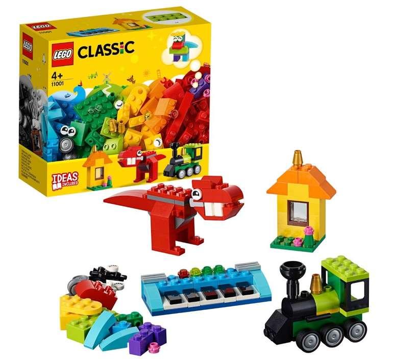 "Lego Classic ""11001"" Konstruktionsspielzeug für 6,99€ inkl. Versand (statt 11€)"