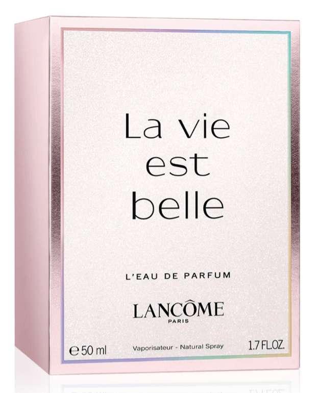 Lancôme La vie est belle Eau de Parfum (100 ml) für 59,80€inkl. Versand (statt 68€)