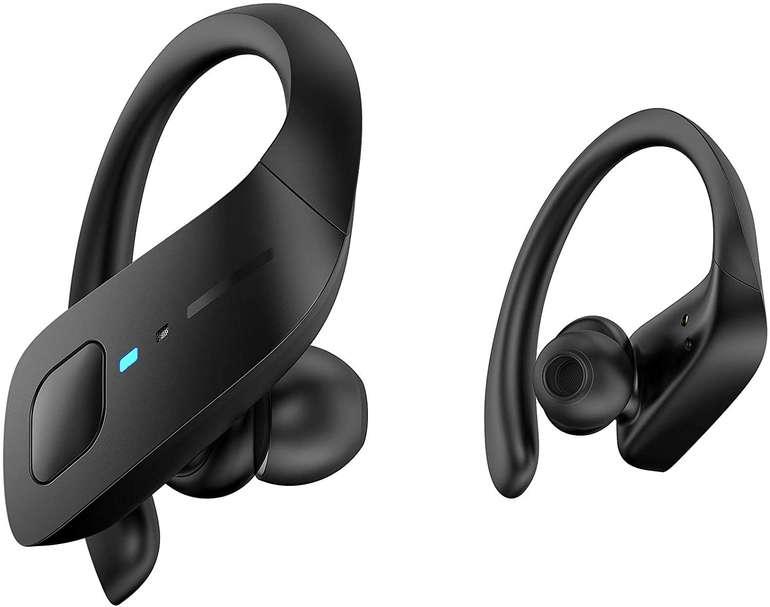 HolyHigh Bluetooth Sport-Kopfhörer für 11,99€ inkl. Versand (statt 22€)