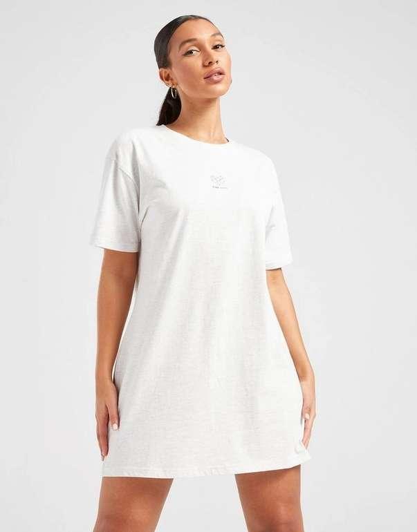 Pink Soda Sport Essentials Damen T-Shirt Kleid für 8€ inkl. Versand (statt 22€)