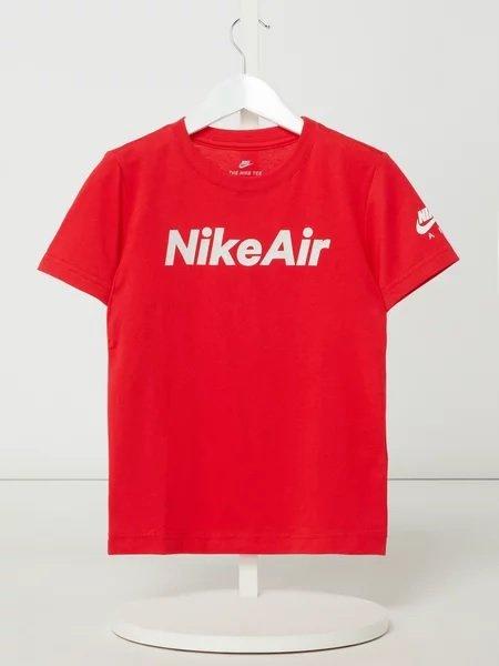 Nike Kinder T-Shirt aus Baumwolle für 14,39€ inkl. Versand (statt 18€)