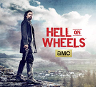 Preisfehler? Hell On Wheels - Staffel 4 (HD) [OV] für 2,99€ bei Amazon Prime