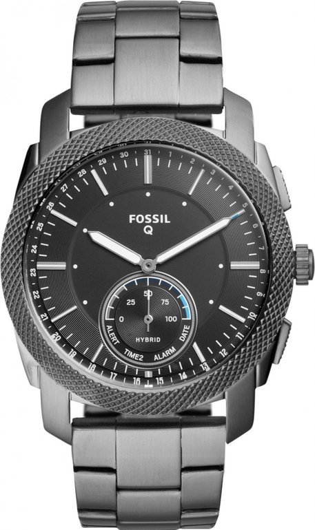 Fossil Q Herren Hybrid Smartwatch FTW1166 für 84,15€ (144,23€)