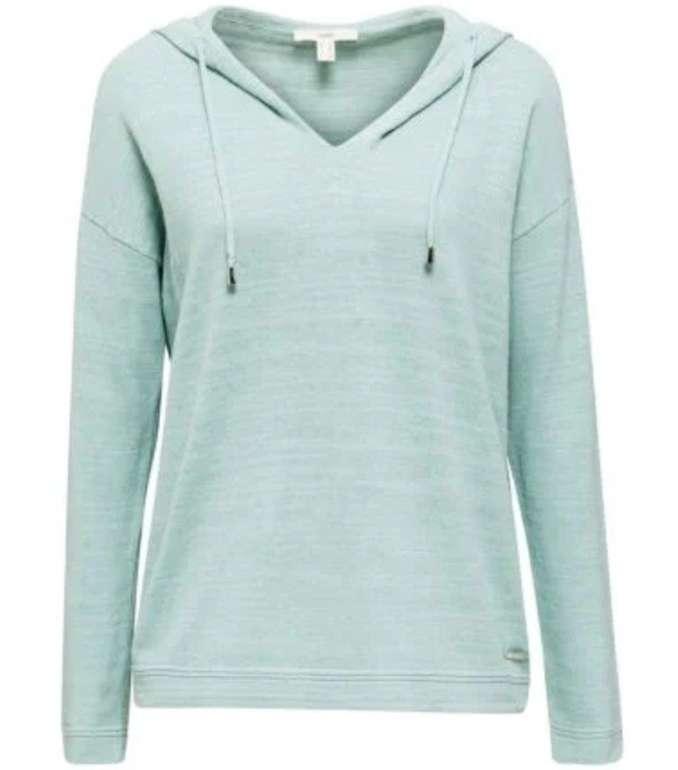 Tara-M: 30% Rabatt Extra auf alle Pullover & Sweatshirts - z.B. Esprit Women Sweater für 25,89€ (statt 61€)