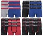 6er Pack Kappa Tim Herren Boxershorts für 23,99€ inkl. Versand