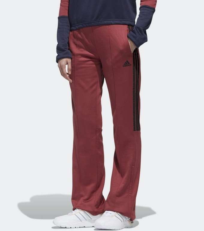 Adidas New Authentic Wide Leg Damen Hose für 31,54€ inkl. Versand (statt 36€)