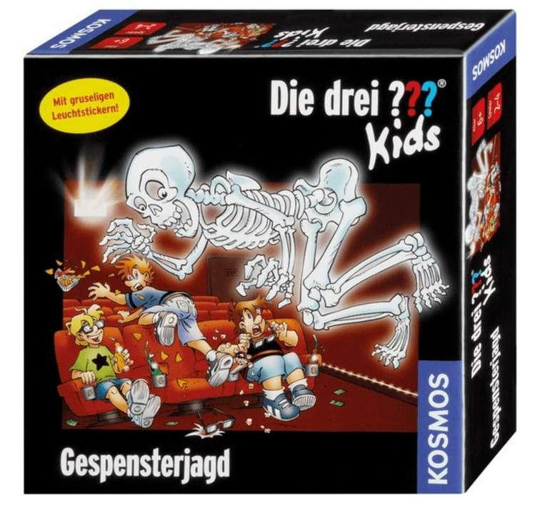 Die drei ??? Kids - Gespensterjagd (697686) für 5,49€ inkl. Versand (statt 11€) - Thalia Club!