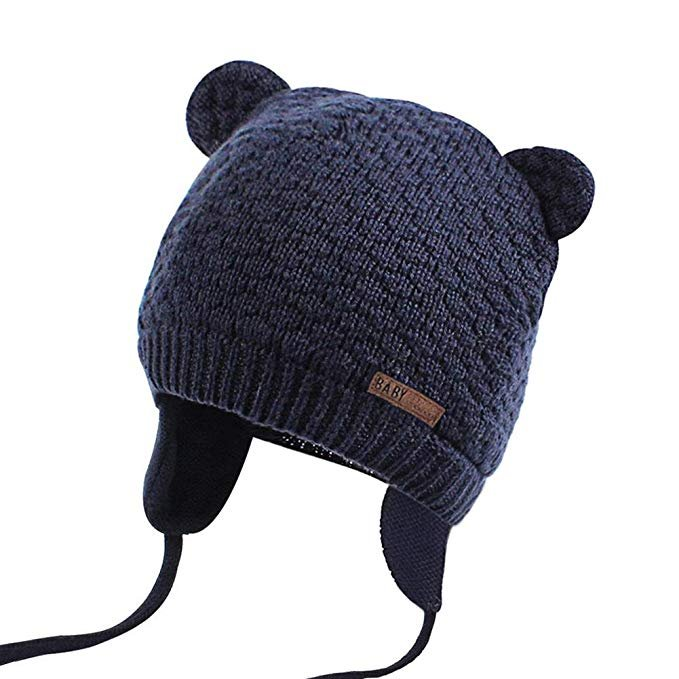 Joyorun Baby Mütze in verschiedenen Farben & Größen für je 9,59€ inkl. Prime VSK