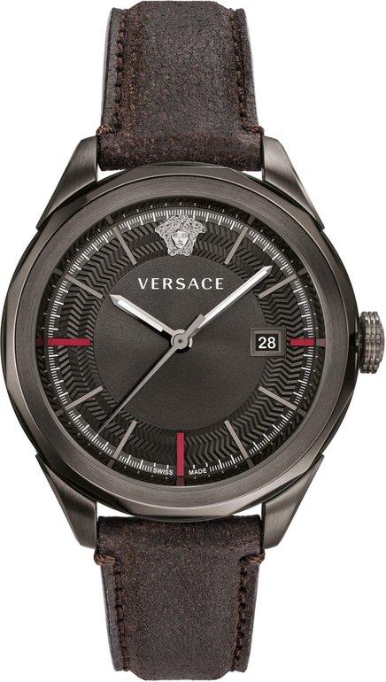 Versace Glaze VERA00418 Quarz Herrenuhr für 304,90€ inkl. VSK (statt 370€)