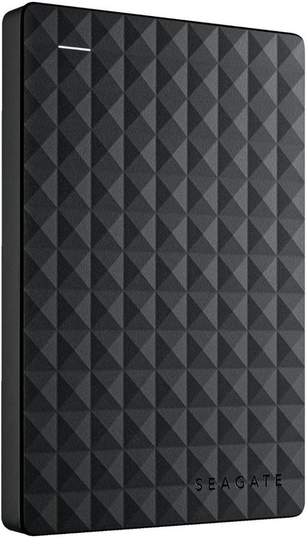 Seagate Expansion+ Portable Festplatte mit 1TB nur 44€ inkl. Versand