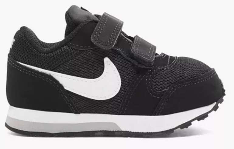 Nike Baby Sneaker in grau für 17,49€inkl. Versand (statt 35€)