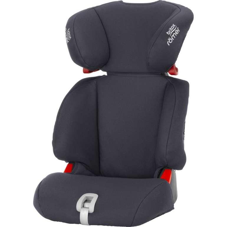 Britax Römer Kindersitz Discovery SL für 73,59€ inkl. Versand (statt 89€)