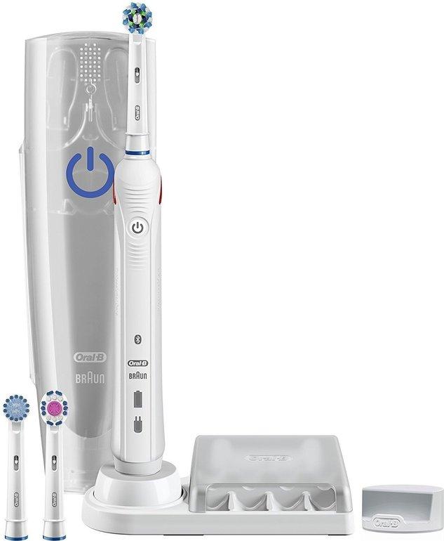 Oral-B Smart 5 5000N Cross Action Elektrische Zahnbürste für 86,39€ mit Versand