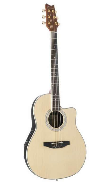 Red Hill ARB-45 NT Westerngitarre für 89€inkl. Versand (statt 99€)
