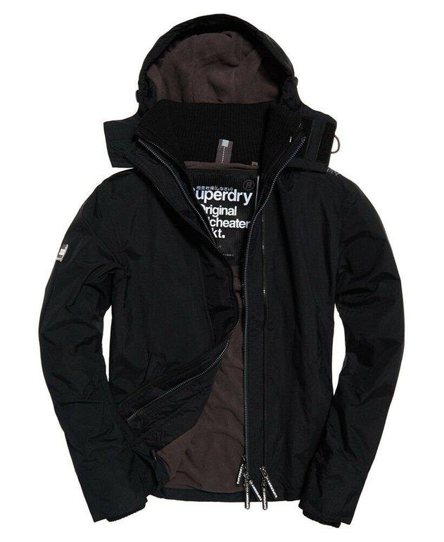 Superdry Pop Arctic Windcheater für 39,56€ inkl. Versand