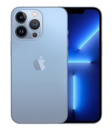 Apple iPhone 13 Pro mit 128GB (269,95€) + Vodafone Smart XL Boost (+10) Tarif mit 45GB LTE für 49,99€ mtl. - Gigakombi
